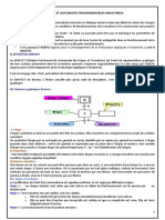 Grafcet Et API