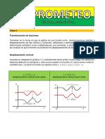 01_Clase 04- Transformaciones de Funciones.