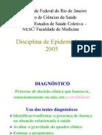 i) AT9 Teste Diagnsticos