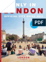 City Guide 2011