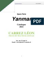 Catalogue-pieces-Yanmar