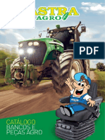 Catálogo - ASTRA AGRO - 2019