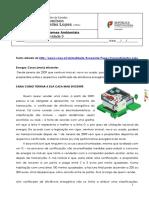 STC2 Atividade Ef Eergetica