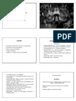 Biomecânica e Cinesiologia 1