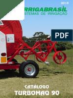Catálogo Turbomaq 90 Completo