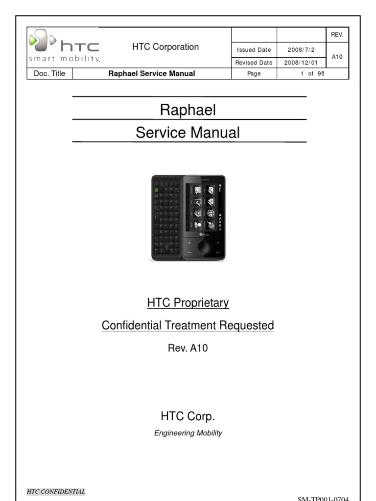 Touch Pro Manual