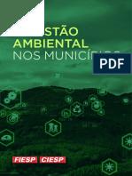 Gestão Ambiental nos Municípios _ FIESP