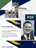 Equipo 2 - Premio Deming