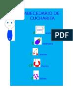 EL ABECEDARIO DE CUCHARITA