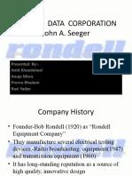 Rondell Data corporation (1)