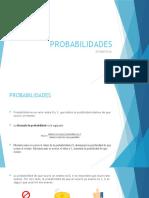 6. PROBABILIDADES