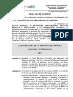 Despacho Proyecto de Ley 32954 (Autorización Para Adquirir Vacunas Contra COVID-19).- (3)