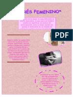 ESTRÉS FEMENINO