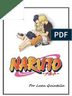 Naruto daemon 2ª Ed.