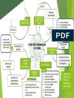 ESTRUCTURA Y ORGANIZACION DERECHO CONSTITUCIONAL