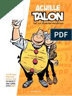 Achille Talon - Est Un Homme Moderne