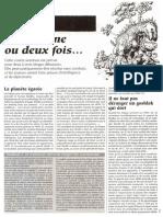 MEGA V3 - Il _tait Une ou Deux Fois...