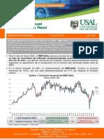 USAL Indice de Inversión Real IMIR N10 Junio 2021