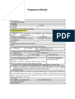 2010Programa PSIC EVOL