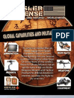Defense Mag Log