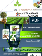 SEED TREATMENT PART 2