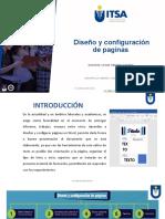 Diseño y configuracion de paginas-Clase III (1)