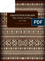 Iohani Wolfgramm - Man of Faith and Vision 1911–1997