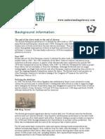 Emancipation Background Information