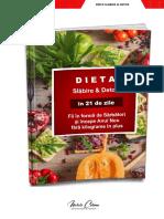 487867318 Dieta Slabire Detox PDF