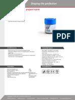 Product Sheet TG G15 02
