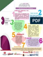 plantilla poster Dossier 2019