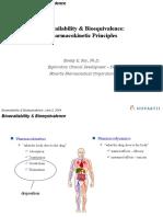 bioequivelance
