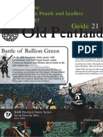 Short Guide to Interpretation Panels and Leaflets in Archaeology