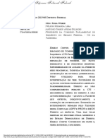 Habeas Corpus Wilson Lima - CPI