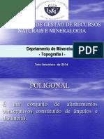 poligonal 1 calculos