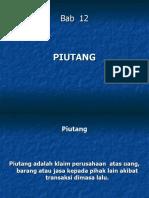 Bab-12 (Piutang)
