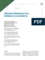 Dialnet-ModalidadSemipresencialEnLaEnsenanzaDeLasMatematic-6133068