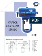 Catalogo DCP - aTUADORES PNEUMATICOS
