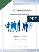 Portefólio Reflexivo de Aprendizagem_ Final