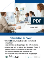 presentation Power BI