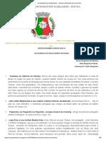 ASCENDENTES FAMILIARES - ITAÚNA _ RESGATE DA HISTÓRIA