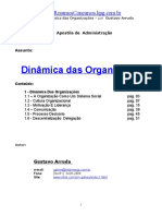 Adm_P01_DinamicaOrganiz_Arruda