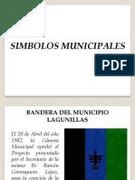 SÍMBOLOS MUNICIPALES