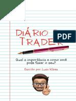 DIARIO DO TRADER