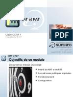 FR - Module 01 - NAT et PAT