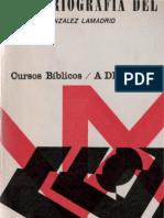 ¿Qué es la Biblia y cómo leerla? - Curso Bíblico - Historiografía del Antiguo Testamento - Parte 5 de 18