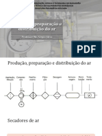Aula 05 - Produção, preparação e distribuição do ar