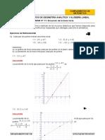 HT-Ecuación de la recta-SOL