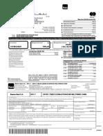 Itaucard 6230 Fatura 202006