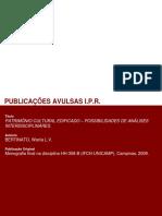 IPR-2009-10-Ecletismo